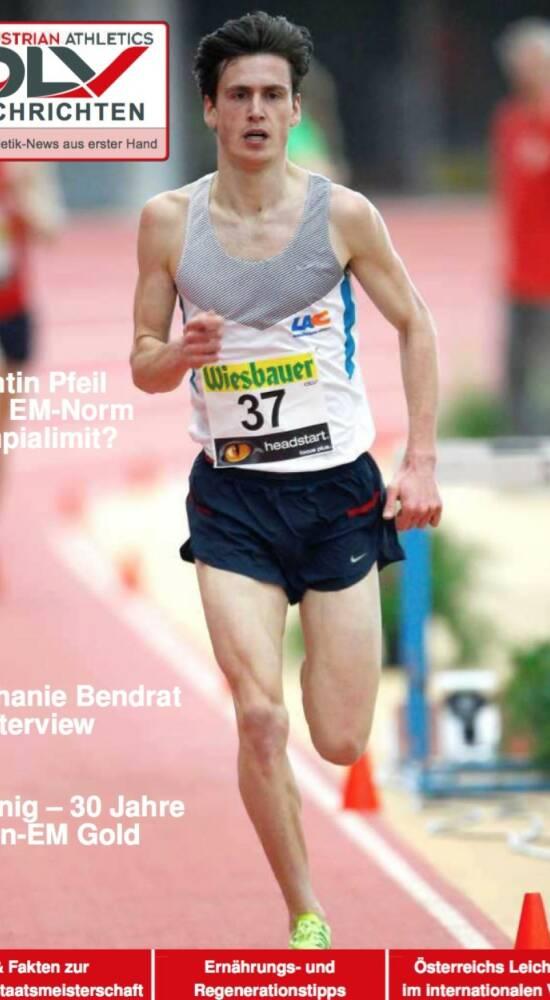Interview mit Valentin Pfeil (Christoph Sander)