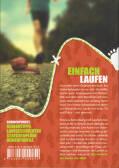 Hinten of book 'Run Books - Thomas Rottenberg - Wien rennt'