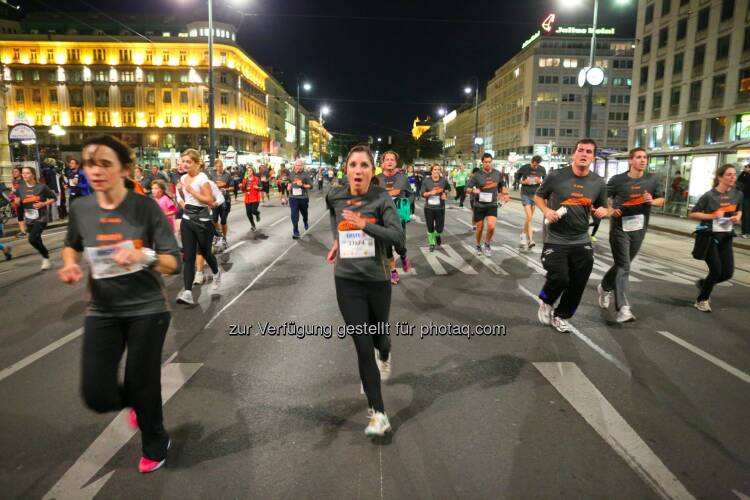 Vienna night run fotos 18