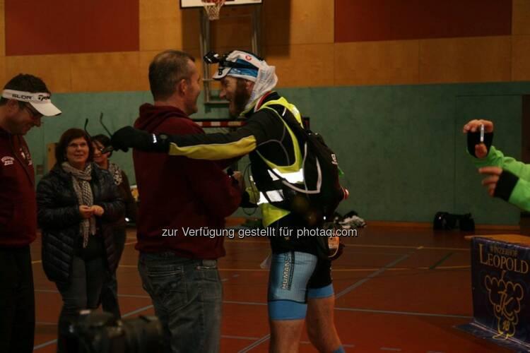 Tino Griesbach Wien Rundumadum