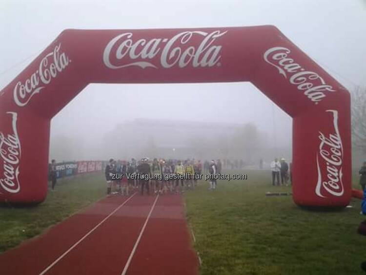 Coca Cola Tino Griesbach Wien Rundumadum