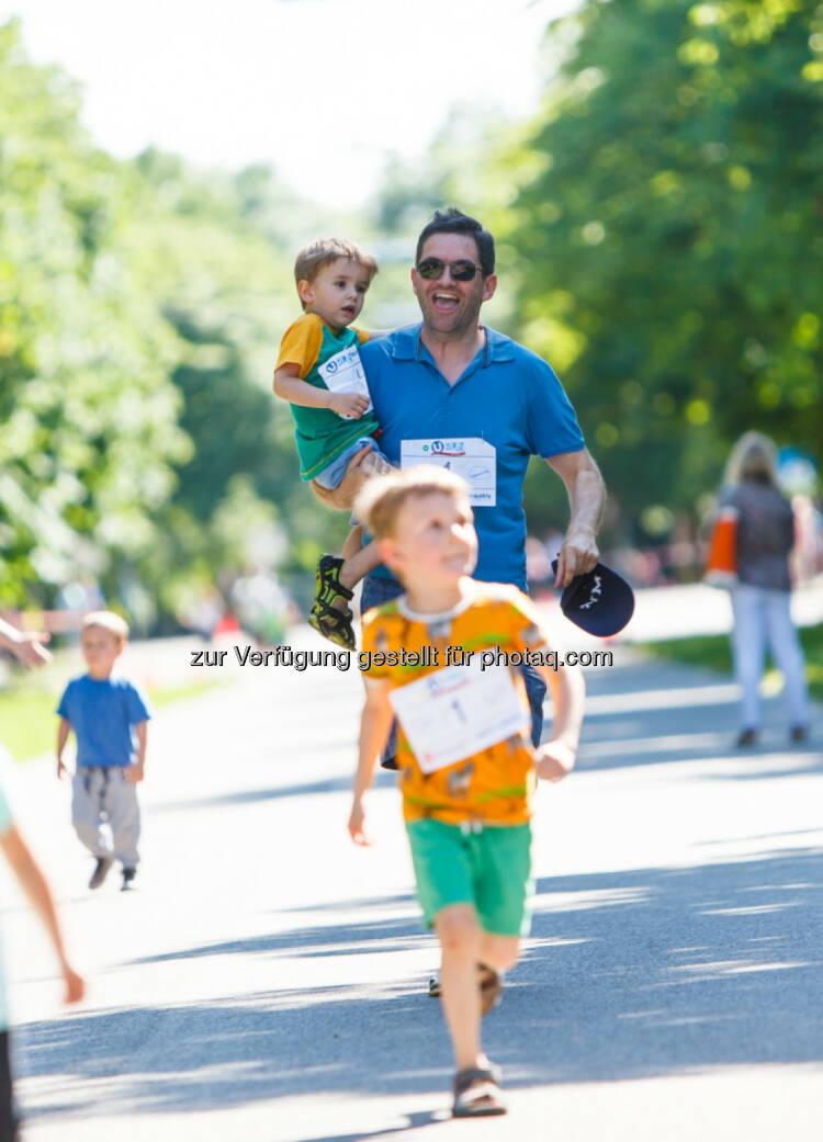 U-Run for Kids