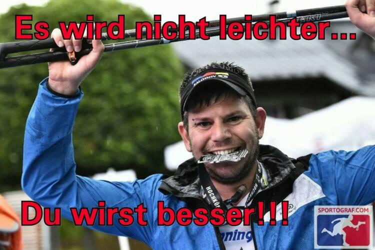 Mike Breit Nominierung Mein Sportschnappschuss 2016 - Ziel Hochkönigman! -  - Voten und/oder auch sich selbst nominieren unter http://www.facebook.com/groups/Sportsblogged