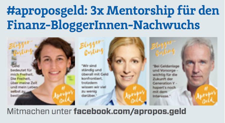 Jury: Natascha Wegelin, Lisa Wagerer, Christian Drastil