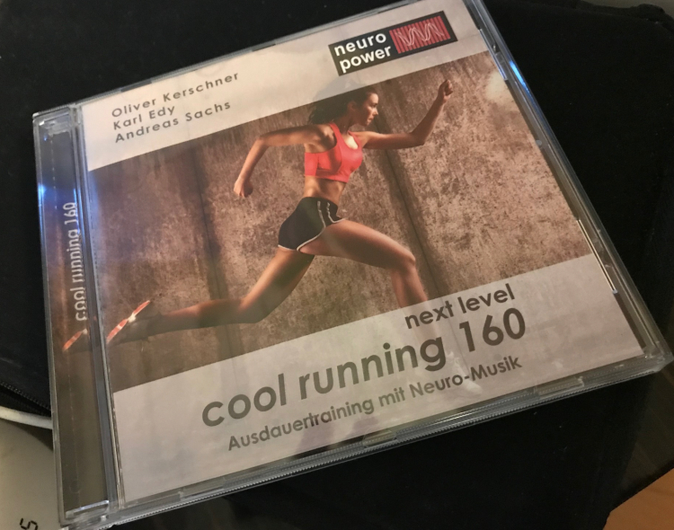 cool running 160