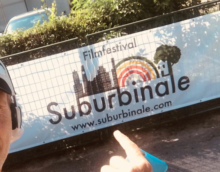 Suburbinale