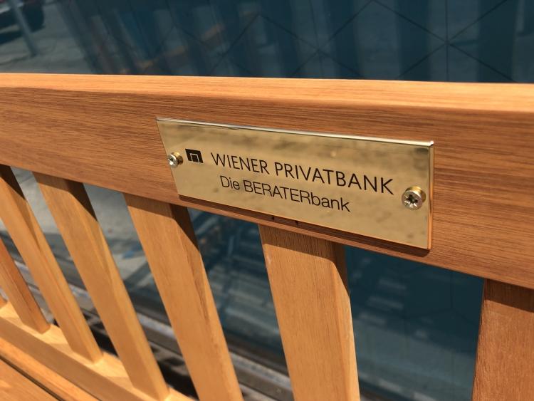 Kuzer Stopp auf der Beraterbank der Wiener Privatbank