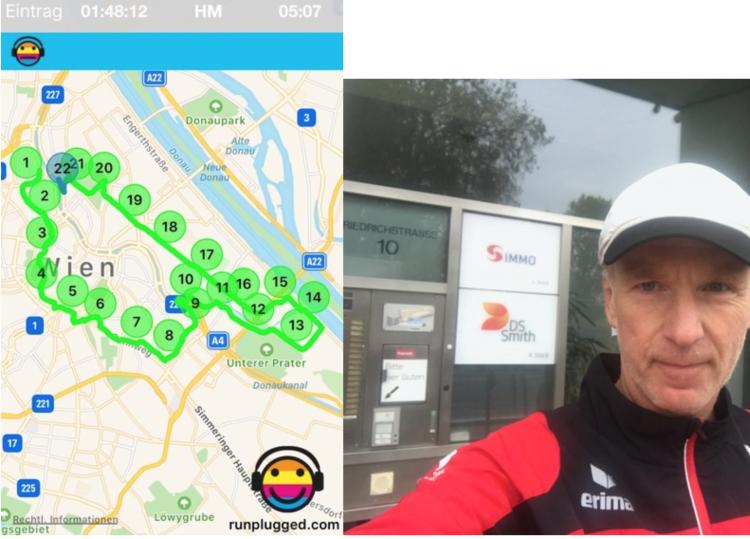 S Immo Halbmarathon