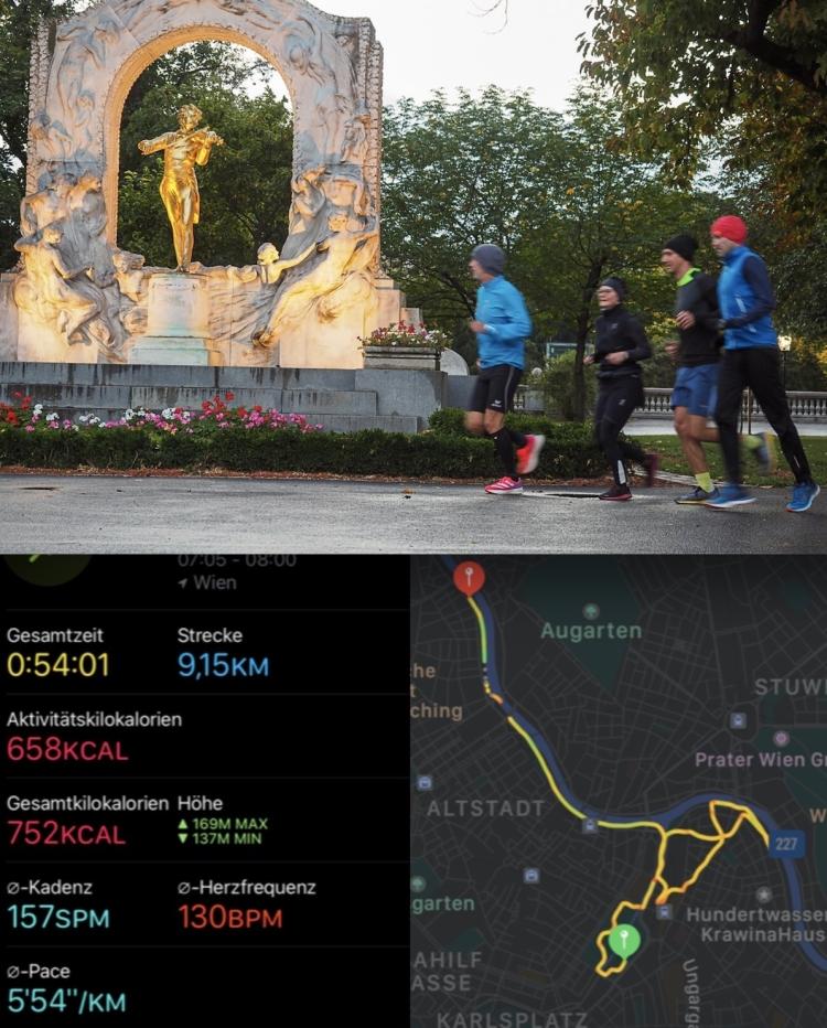 CIRA Run 2021