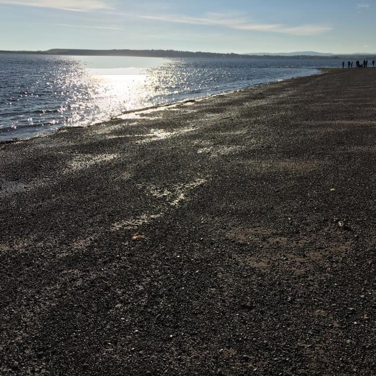 Strand, Meer, Sonne