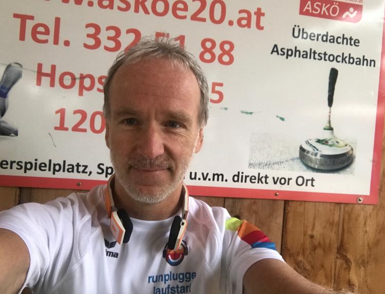 Runplugged Laufstark Brigittenauer Lauf